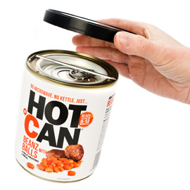 Hot Can